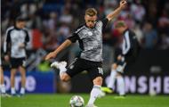 5 điều rút ra sau màn trình diễn của Đức hậu World Cup 2018: 'Công dụng' mới của Kimmich