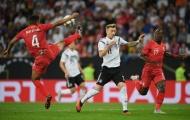 Highlights: Đức 2-1 Peru (Giao hữu)