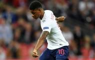 Rashford lập công, Southgate gửi 'lời cảnh báo' đến Mourinho