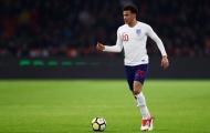 XONG: Sau Luke Shaw, ĐT Anh nhận thêm 'hung tin' từ sao Tottenham