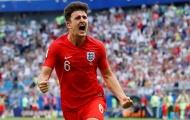02h00 ngày 12/09, Anh vs Thụy Sĩ: Đứng dậy sau cú vấp