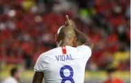 5 điểm nhấn Hàn Quốc 0-0 Chile: Thất vọng Son Heung-min, tiền đạo cắm Vidal