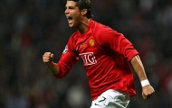 Ăn 2 mùa 2007/08, 2 cầu thủ Man Utd lọt vào ĐHTB của FIFPro