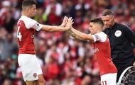 Arsenal nhận tin lành từ tân binh 26 triệu bảng