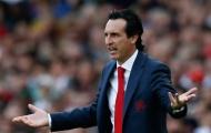 SỐC: Chính Emery tiếp tay cho Man City đánh bại Arsenal ngày ra quân?