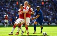Huyền thoại chỉ ra điểm TIÊU CỰC nhất của Arsenal dưới thời Emery