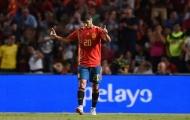 Chấm điểm Tây Ban Nha: 10 tròn cho Asensio