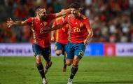 Highlights: Tây Ban Nha 6-0 Crotia (Nations League)