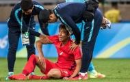 Son Heung-min - Cầu thủ châu Á cày ải nặng nhất hè 2018