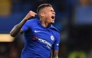 'Tôi mơ được trở lại Chelsea'