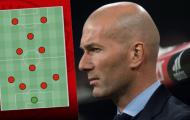 Bạn đã biết Zidane ảnh hưởng thế nào nếu gia nhập Man Utd chưa?