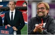 Chưa gặp Liverpool, PSG đã 'hao binh tổn tướng' vì mất 5 trụ cột