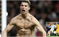 Học theo Ronaldo, 'ông lão' của Arsenal tuyên bố cực SỐC