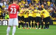 Muốn đánh bại Watford, Man United phải 'khóa chân' những cái tên này