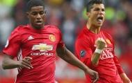 'Trình của Ronaldo cũng chỉ ngang Rashford thôi'