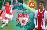 CHÍNH THỨC: Liverpool chiêu mộ thành công 'truyền nhân' Van Dijk