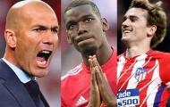 Man United và giấc mơ Pháp hóa: Phải tốc chiến tốc quyết