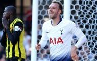 'Nhạc trưởng' Tottenham khiêu khích Liverpool trước giờ G