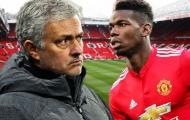 XÁC NHẬN: Mourinho thú nhận đau đớn về tương lai Pogba