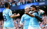 ĐHTB vòng 5 Premier League 2018/2019: Sự thống trị của màu xanh