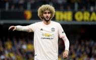 Fan M.U đồng loạt nhận sai vì trách lầm Mourinho về một chữ ký