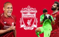 Liverpool sẽ dùng đội hình nào trước PSG?