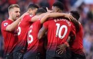 02h00 ngày 20/09, Young Boys vs Man United: Ra oai trước 'trai trẻ'