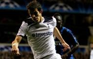 8 năm trước, Bale xuất hiện và giúp Tottenham hủy diệt Inter thế nào?