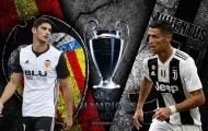 02h00 ngày 20/09, Valencia vs Juventus: Hiểm họa chờ đón Lão phu nhân