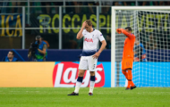 5 điểm nhấn Inter 2-1 Tottenham: Quả báo là có thật