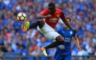 Eric Bailly sa sút thế nào trong màu áo Man United?