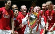 MU ở Champions League và nỗi nhớ Sir Alex
