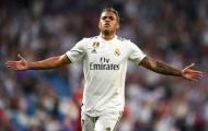Số 7 mới của Real khiến cái tên Ronaldo lui vào dĩ vãng
