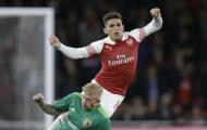 Cuối cùng, Arsenal đã tìm thấy một 'Vieira mới'