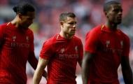 NÓNG: Liverpool có thể mất trắng cầu thủ trụ cột vào cuối mùa giải