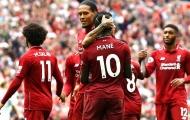 Sao Liverpool: 'Nếu không tin chúng tôi vô địch thì hãy ở nhà'