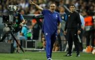 Sarri 'ém' quân, Chelsea định đoạt trận đấu chỉ trong 7 phút