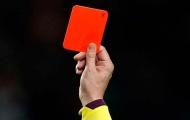 5 huyền thoại chưa từng nhận thẻ đỏ trong sự nghiệp