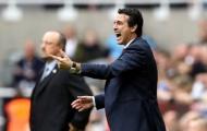 Emery gửi 'tối hậu thư' cho hàng thủ Arsenal