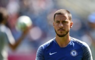 Kovacic: 'Tôi không ngờ Hazard lại như vậy'