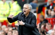 Mourinho: 'Man United bị cầm hòa vì chơi với 30% khả năng'