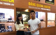 Sắm đồng hồ cùng U23 Việt Nam, nhận ưu đãi giảm giá tới 20%