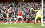 TRỰC TIẾP Arsenal 2-0 Everton: Welbeck vào sân tìm vận may (KẾT THÚC)