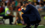 5 điểm nhấn Barcelona 2-2 Girona: Thảm họa Pique; 10 phút tai hại của Valverde