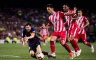 Đứt mạch toàn thắng, Messi 'hỏi tội' người này đầu tiên