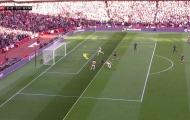 Everton đã có thể gỡ hòa nếu trọng tài không thiên vị Arsenal tình huống này