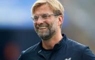 Sốc! Liverpool thăng hoa nhờ Klopp cho học trò uống 'thần dược'