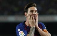 Modric rất hay nhưng Messi mới là số 1