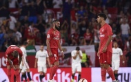 Real thua trận, huyền thoại Barca chê kình địch 'yếu bóng vía'