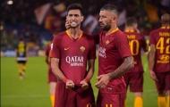 'Rửa hận' Renato Dall'Ara, Roma vùi dập Frosinone không thương tiếc